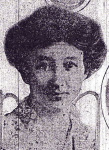 Jeanette Mitchell